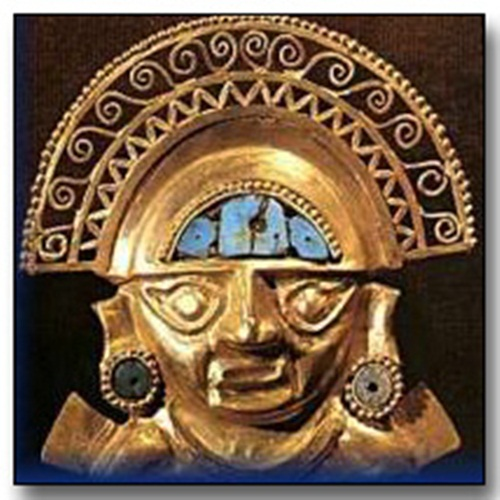 What Does Inti The Incan Sun God And Philanthropy Have In